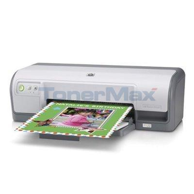 HP Deskjet D2530